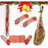 Lote de Navidad Ibérico